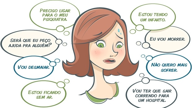 Onde Encontrar Tratamento para Síndrome do Pânico em Aricanduva - Tratamento Psicológico para Timidez