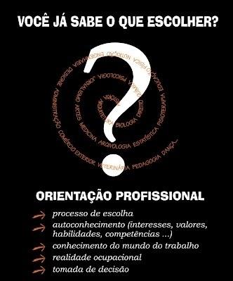 Onde Encontro Clínicas de Orientação Profissional no Parque São Rafael - Orientação Vocacional Psicologia