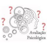clínica de avaliação psicológica para consulta no Pari