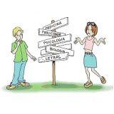 clínicas de orientação profissional para consulta em Moema