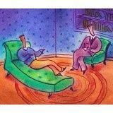 clínica de psicóloga
