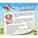 consultórios de psicologia infantil em Santa Cecília