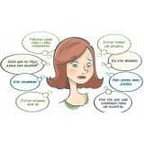 onde encontrar tratamento para síndrome do pânico na Bela Vista