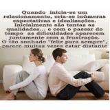 terapeutas de casais no Brás