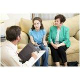 terapia familiar e de casal preço em Santa Cecília