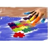 ludoterapia infantil