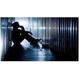 tratamentos psicológico para depressão na Sé