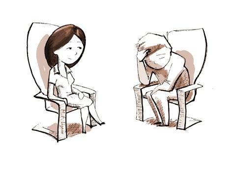 Clínica de Psicoterapia no Parque São Rafael - Clínica de Psicologia para Casais