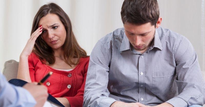 Clínicas de Psicologia para Casais na Saúde - Clínica de Psicoterapia
