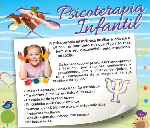 Consultórios de Psicologia Infantil no Brooklin - Atendimento Psicológico