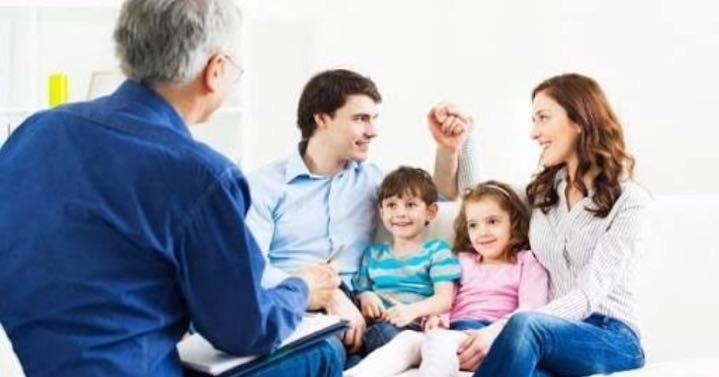 Terapia Familiar Preço na Consolação - Psicólogo Terapeuta