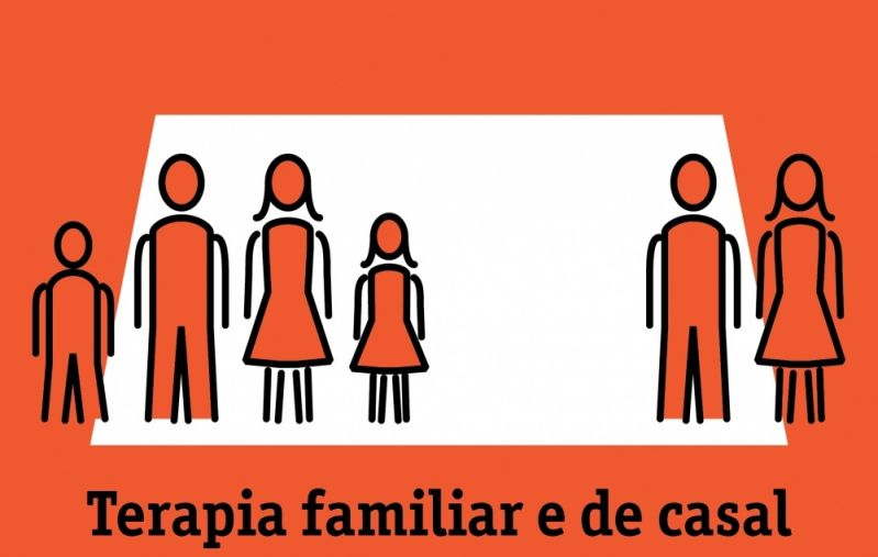 Terapia Familiar na Liberdade - Consultório de Terapia