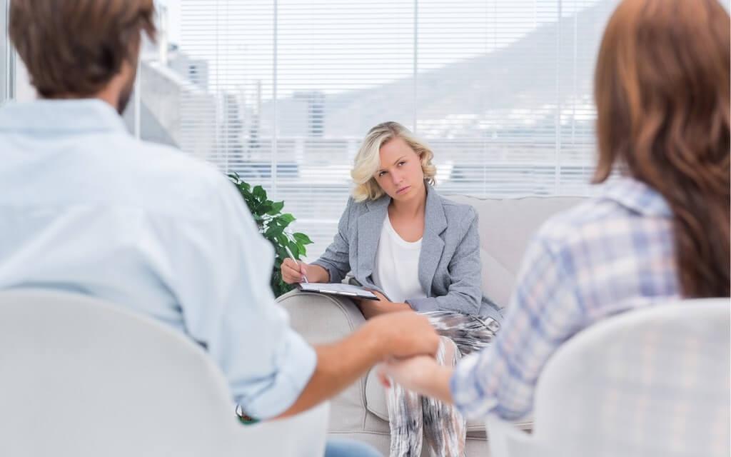 Terapias Familiares e de Casal em Higienópolis - Consultório de Terapia