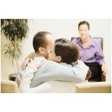 clínica de psicologia para casais para consulta em Sapopemba