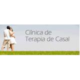 clínica de psicologia para casais no Parque São Rafael