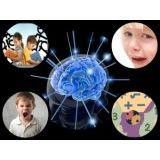 consultórios de neuropsicológica no Jockey Club
