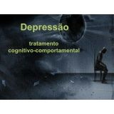 onde encontrar tratamento para estresse e depressão no Jardim Paulistano