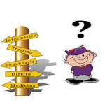 quanto custa orientação vocacional com psicólogo em Higienópolis