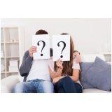 quanto custa terapia de casais na Vila Prudente