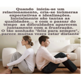 terapeuta de casais