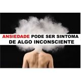 tratamento psicológico de ansiedade em São Miguel Paulista